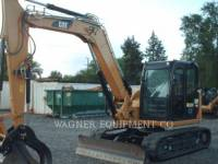 Equipment photo CATERPILLAR 308E2CRSB ESCAVADEIRAS 1