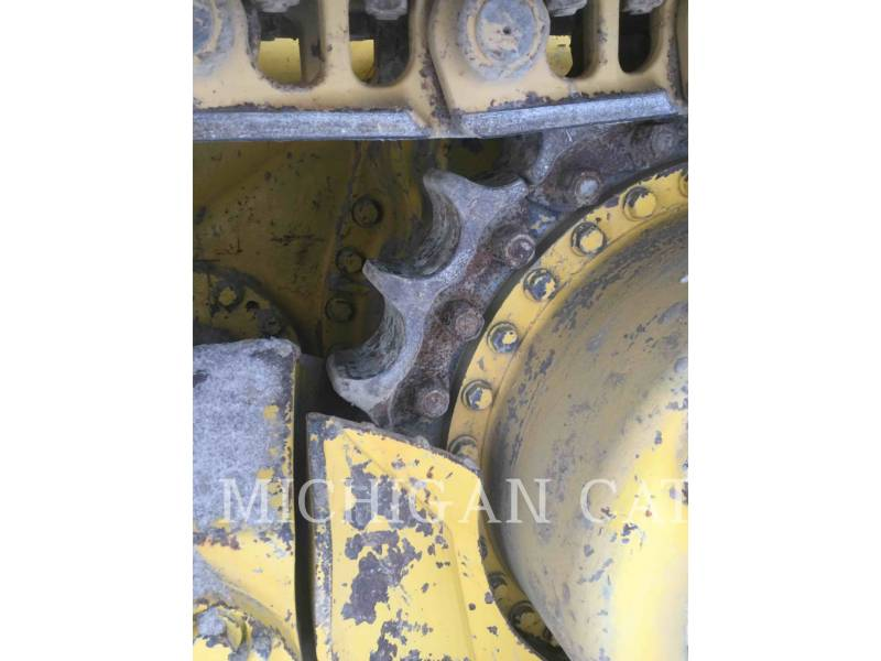 KOMATSU CIĄGNIKI GĄSIENICOWE D65PX-12 equipment  photo 12