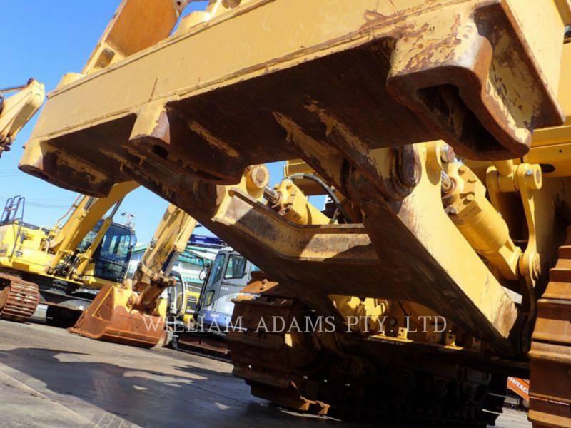 CATERPILLAR TRACTEURS SUR CHAINES D8T equipment  photo 15