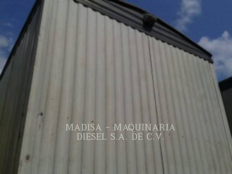 COMMOSA INDUSTRIAL UM838DOR equipment  photo 15