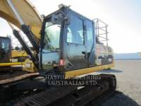 Equipment photo CATERPILLAR 324DL TRACK EXCAVATORS 1