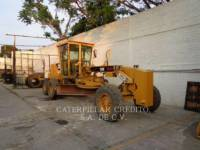 CATERPILLAR NIVELEUSES 120K equipment  photo 2