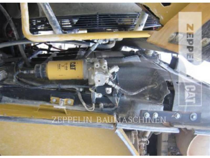 CATERPILLAR RADLADER/INDUSTRIE-RADLADER 980K equipment  photo 16