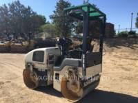 INGERSOLL-RAND COMPACTORS DD24 equipment  photo 2