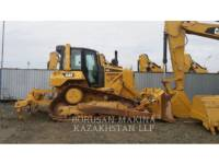 Equipment photo CATERPILLAR D5RXL TRACTOREN OP RUPSBANDEN 1