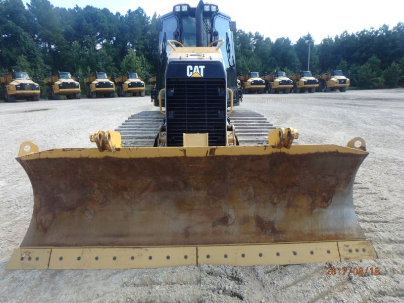 Caterpillar TRACTOARE CU ŞENILE D5K2LGP equipment  photo 6