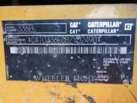 Caterpillar EXCAVATOARE PE ŞENILE 336E L equipment  photo 13