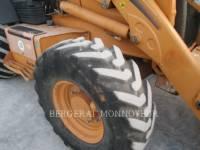 CASE BACKHOE LOADERS 590 equipment  photo 6