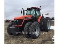 Equipment photo AGCO-ALLIS DT220A TRATORES AGRÍCOLAS 1
