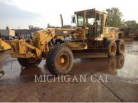 CATERPILLAR MOTORGRADER 163H equipment  photo 1