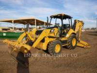 Caterpillar BULDOEXCAVATOARE 450F 4EOMP equipment  photo 4