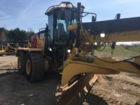 CATERPILLAR MOTONIVELADORAS 16M equipment  photo 8