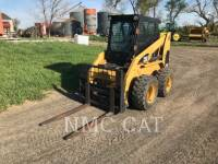 CATERPILLAR SKID STEER LOADERS 236 equipment  photo 1