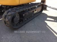 Caterpillar EXCAVATOARE PE ŞENILE 301.7DCR equipment  photo 6