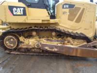CATERPILLAR TRACK TYPE TRACTORS D7E equipment  photo 11
