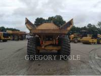 CATERPILLAR TOMBEREAUX ARTICULÉS 725C equipment  photo 6