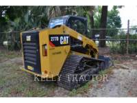 CATERPILLAR CHARGEURS TOUT TERRAIN 277 D equipment  photo 2