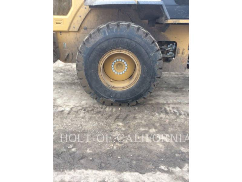 CATERPILLAR CARGADORES DE RUEDAS 924K equipment  photo 11