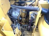 CATERPILLAR SCRAPER PER TRATTORI GOMMATI 637G equipment  photo 15