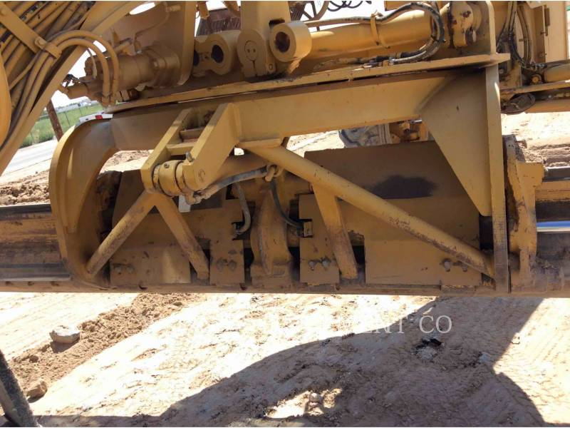 CATERPILLAR MOTONIVELADORAS 140H equipment  photo 18
