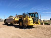 Equipment photo Caterpillar 621K WW VAGOANE APĂ 1