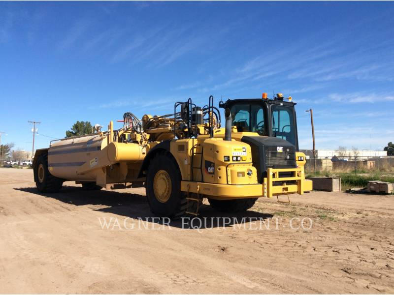 CATERPILLAR VAGONES DE AGUA 621K WW equipment  photo 1