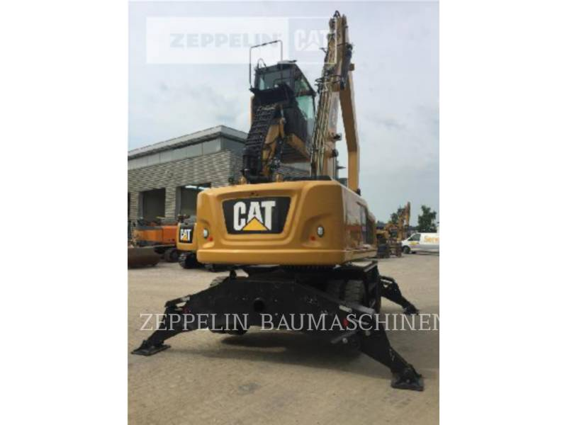 CATERPILLAR MOBILBAGGER MH3022 equipment  photo 3