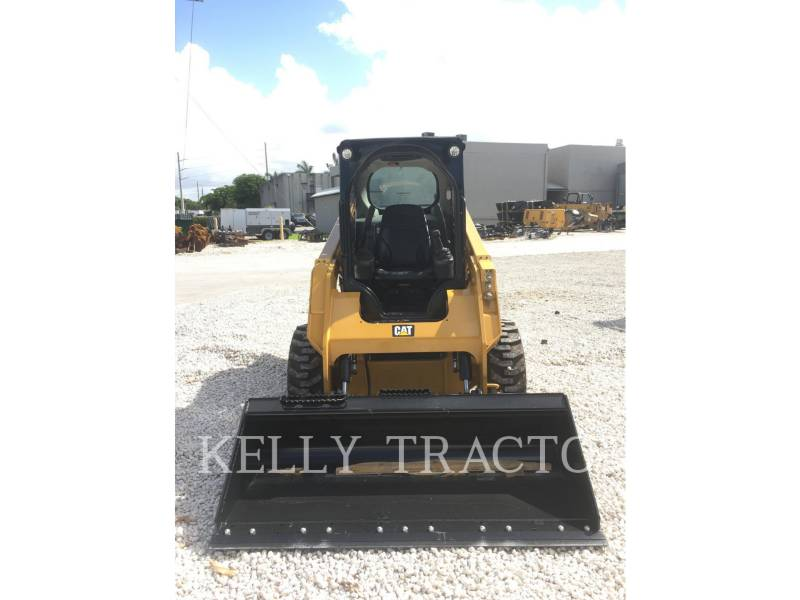 Caterpillar MINIÎNCĂRCĂTOARE RIGIDE MULTIFUNCŢIONALE 236D equipment  photo 8