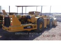 CATERPILLAR CARGADOR PARA MINERÍA SUBTERRÁNEA R1300G equipment  photo 3