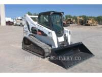BOBCAT KOMPAKTLADER T870 equipment  photo 2