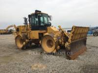 Equipment photo Caterpillar 816FII COMPACTOARE 1