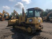 CATERPILLAR TRACK TYPE TRACTORS D 6 K2 LGP equipment  photo 2