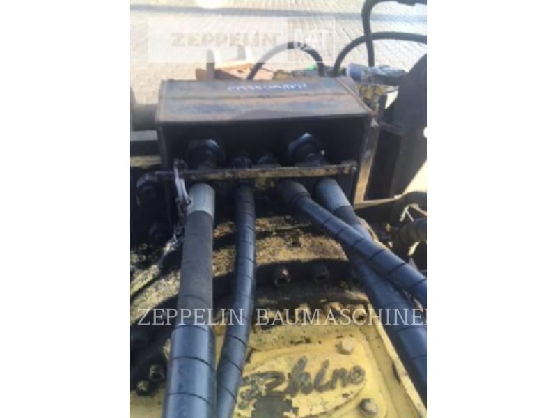 OTHER  SHEAR Abbruchschere Hanwoo equipment  photo 2