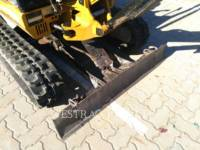 CATERPILLAR EXCAVADORAS DE CADENAS 301.8C equipment  photo 8