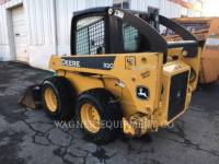 DEERE & CO. SKID STEER LOADERS 320 equipment  photo 4