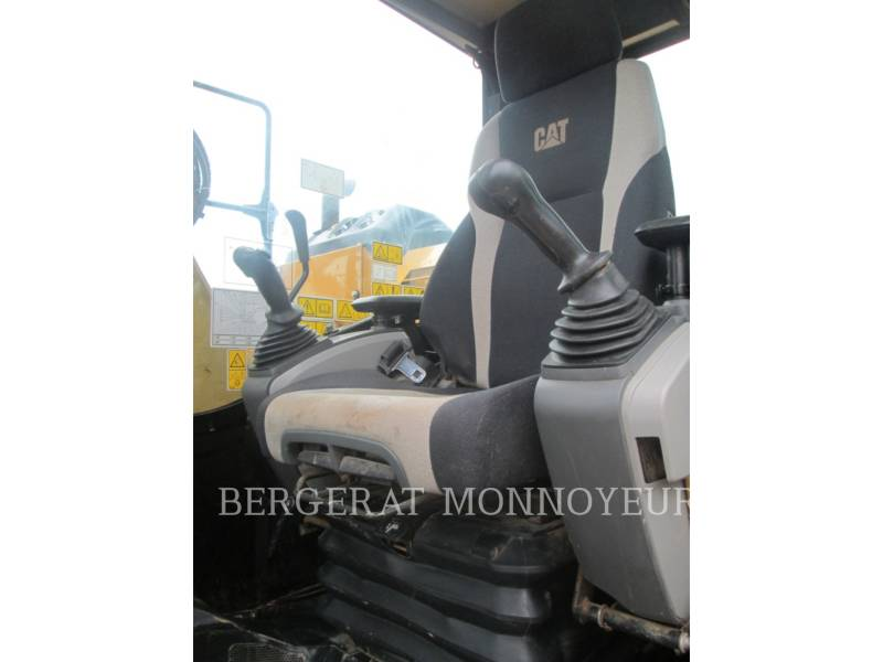 CATERPILLAR EXCAVADORAS DE CADENAS 314ELCR equipment  photo 8