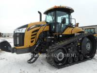 Equipment photo AGCO-CHALLENGER MT775E TRACTEURS AGRICOLES 1