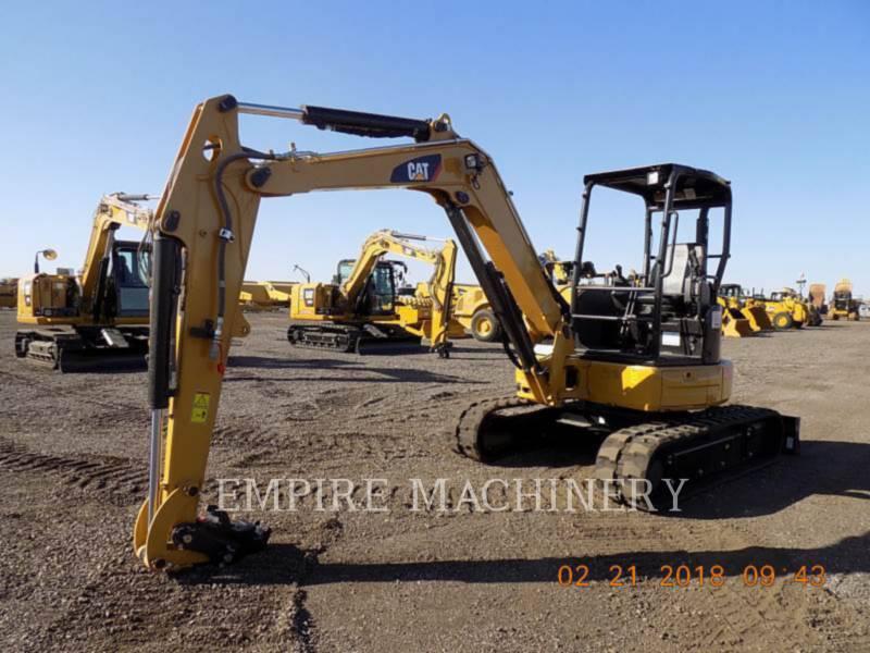 CATERPILLAR トラック油圧ショベル 305.5E2CR equipment  photo 4