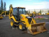 CATERPILLAR RETROEXCAVADORAS CARGADORAS 420F 4ECB equipment  photo 3
