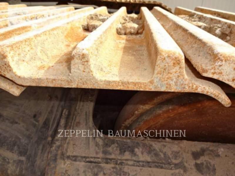 CATERPILLAR KETTEN-HYDRAULIKBAGGER 330D2L equipment  photo 14