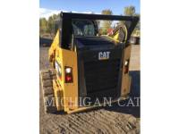 CATERPILLAR DELTALADER 289D equipment  photo 10
