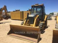 CATERPILLAR CHARGEUSES-PELLETEUSES 420E 4WDE equipment  photo 4