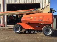 Equipment photo JLG INDUSTRIES, INC. 860SJ LIFT - BOOM 1