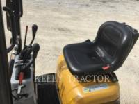 CATERPILLAR EXCAVADORAS DE CADENAS 300.9D equipment  photo 11