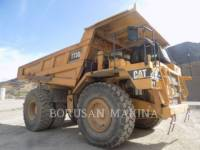 Equipment photo CATERPILLAR 773 MULDENKIPPER 1
