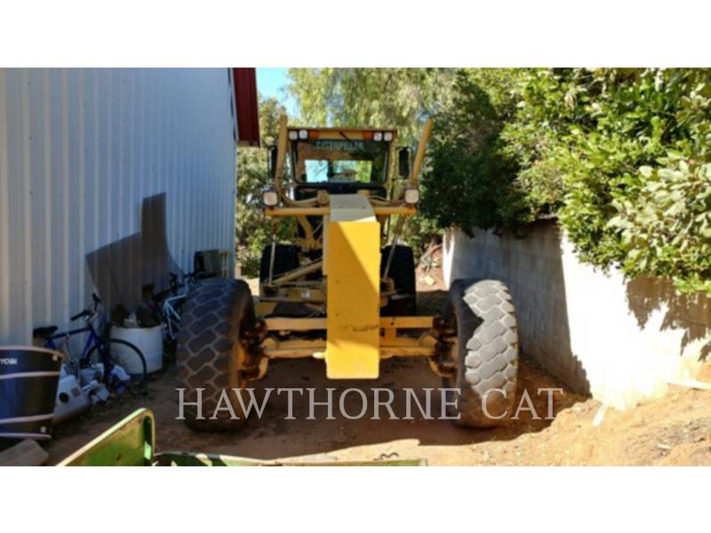 CATERPILLAR MOTORGRADERS 140HNA equipment  photo 7