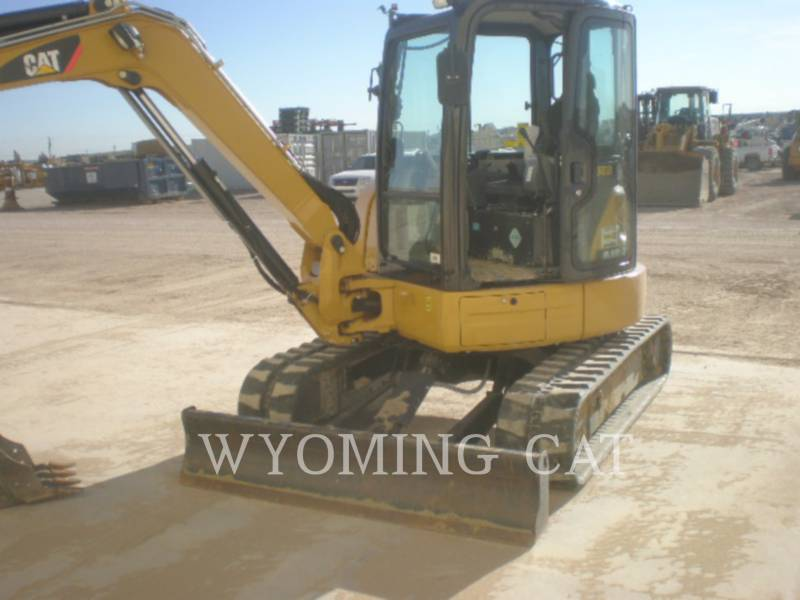 CATERPILLAR TRACK EXCAVATORS 305ECR equipment  photo 6