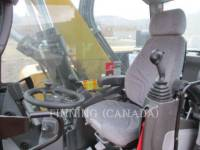 CATERPILLAR EXCAVADORAS DE RUEDAS M317F equipment  photo 5