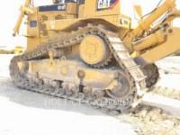 Caterpillar TRACTOARE CU ŞENILE D10T equipment  photo 8