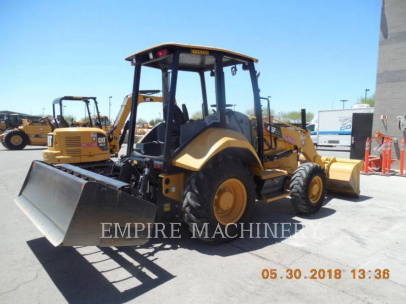CATERPILLAR PALA INDUSTRIALE 415F2IL equipment  photo 2